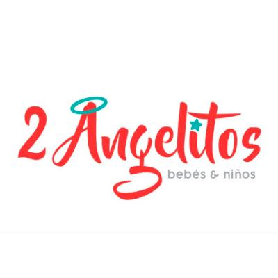 2 Angelitos bebes y niños